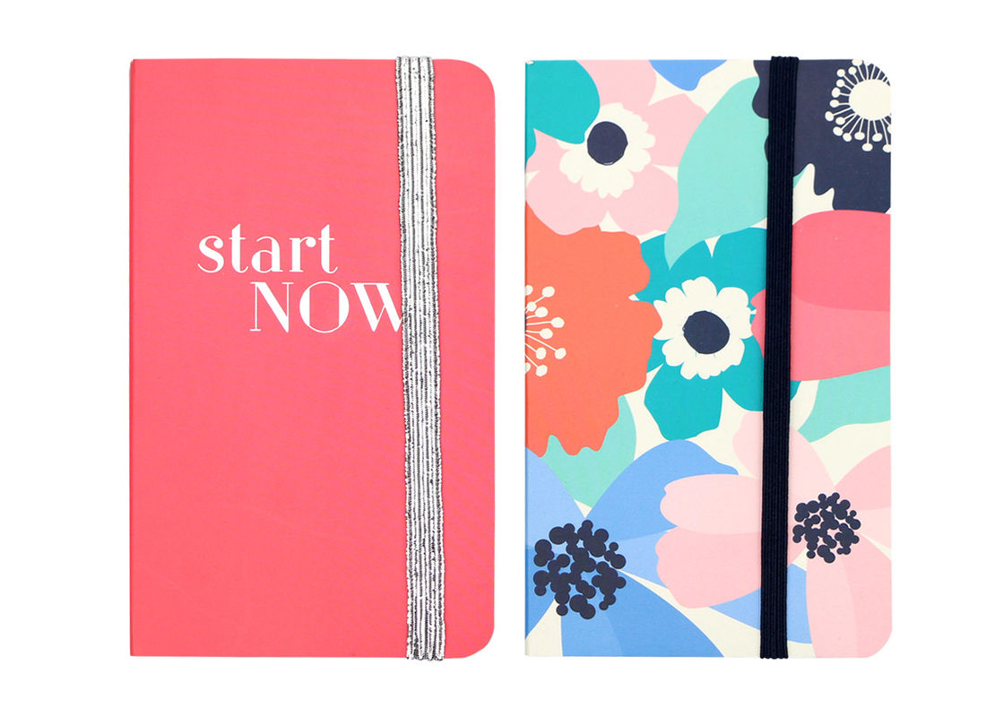 Personalised Girls Notebook With Custom Pages Student Office Apply printed pocket notebooks journal book printing